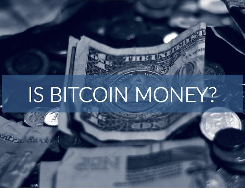 3iQ Research Group: Is Bitcoin Money? | 3iQ Corp.