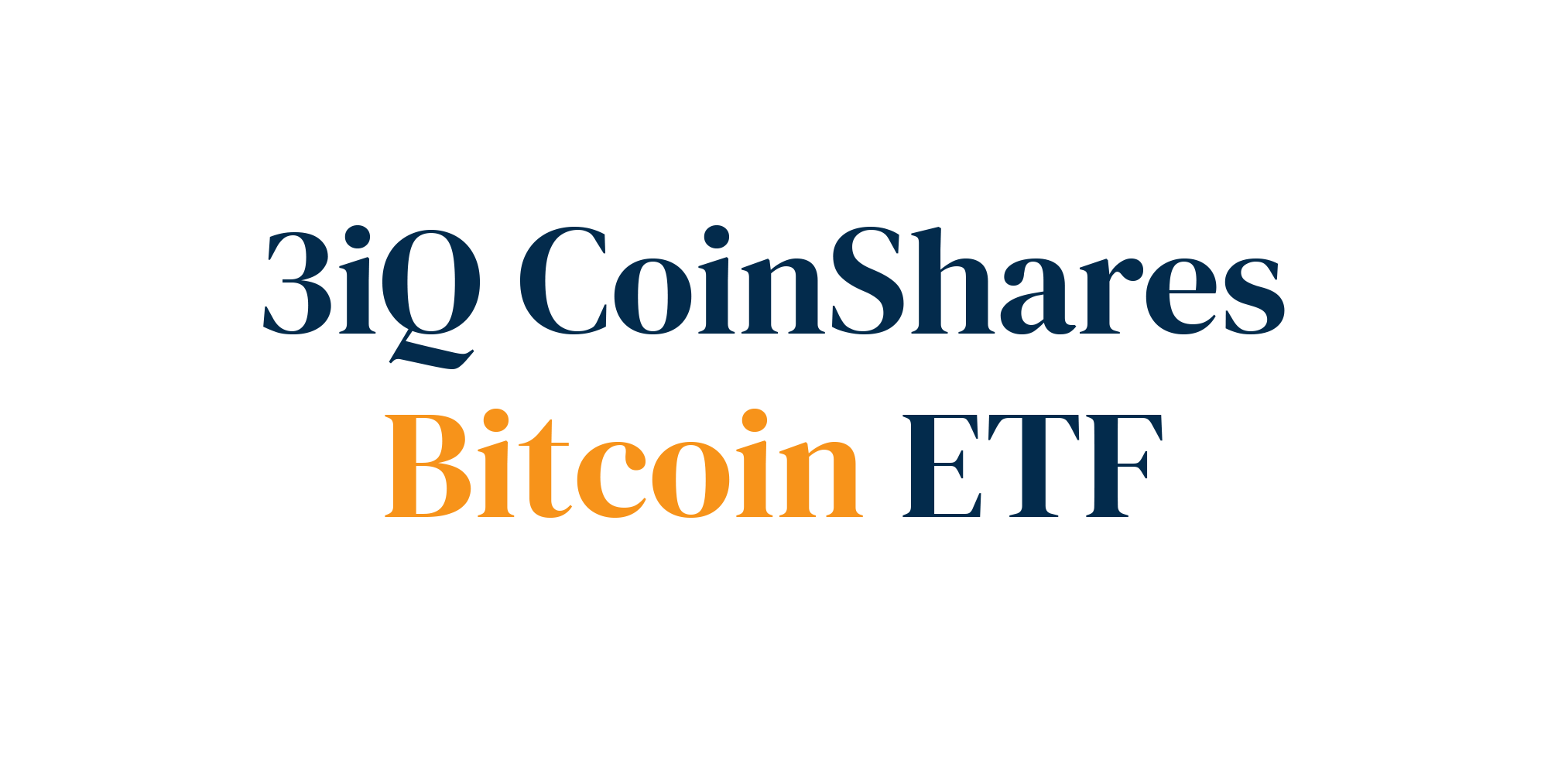 3iQ CoinShares Bitcoin ETF (BTCQ) Surpasses $1 Billion in Assets Under Management